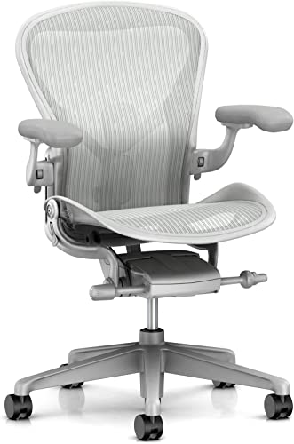 Herman Miller Aeron Ergonomic Chair