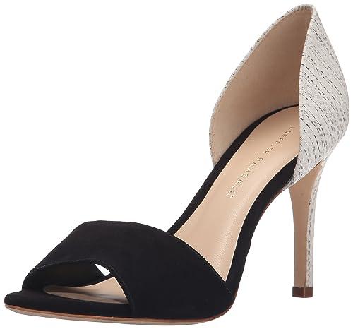 d5b1c82031a7 Amazon.com  LOEFFLER RANDALL Women s Char-KSE Dress Sandal  Shoes