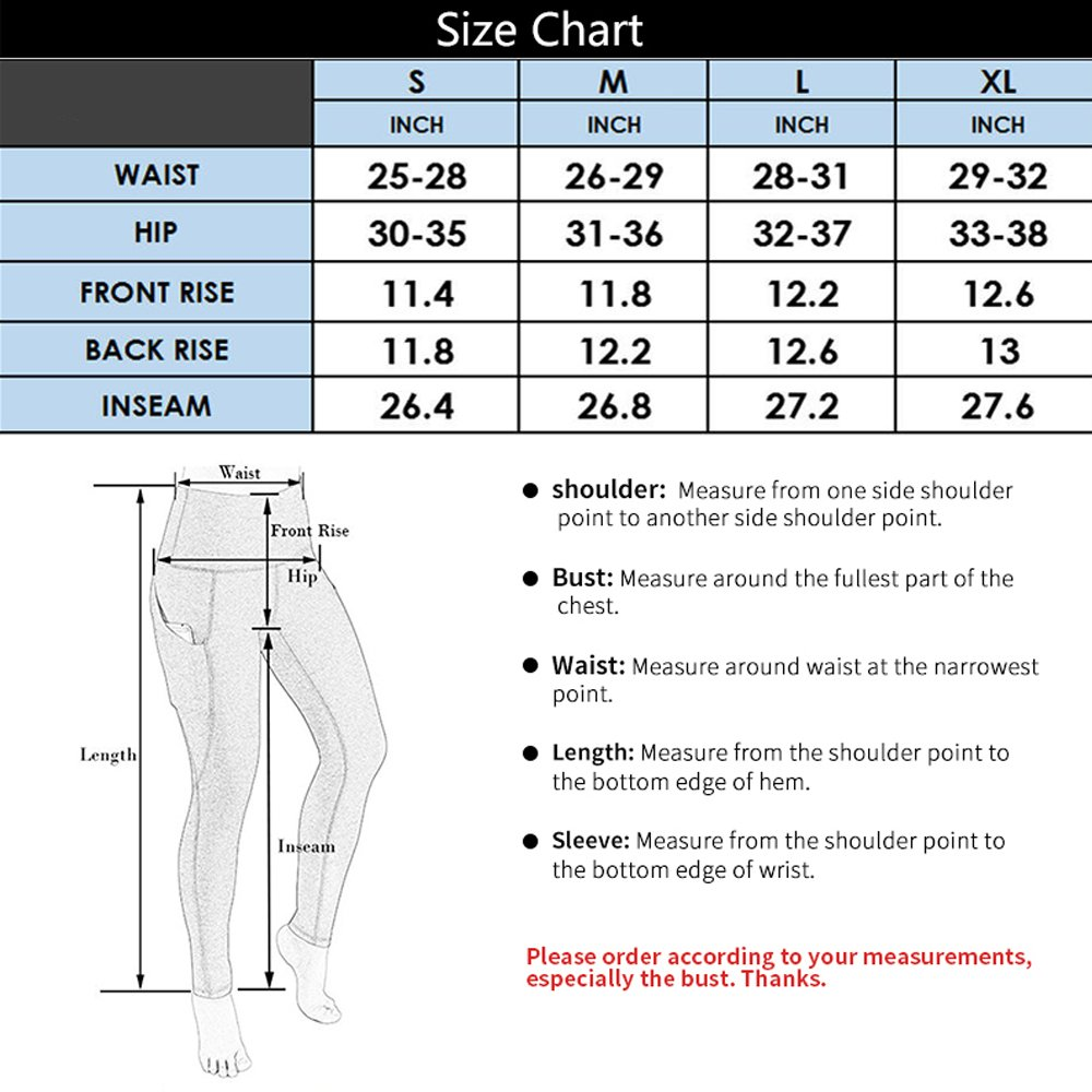 CROSS1946 Women's High Waist Back Ruched Legging Butt Lift Yoga Pants Hip Push up Workout Stretch Capris S by CROSS1946 (Image #4)