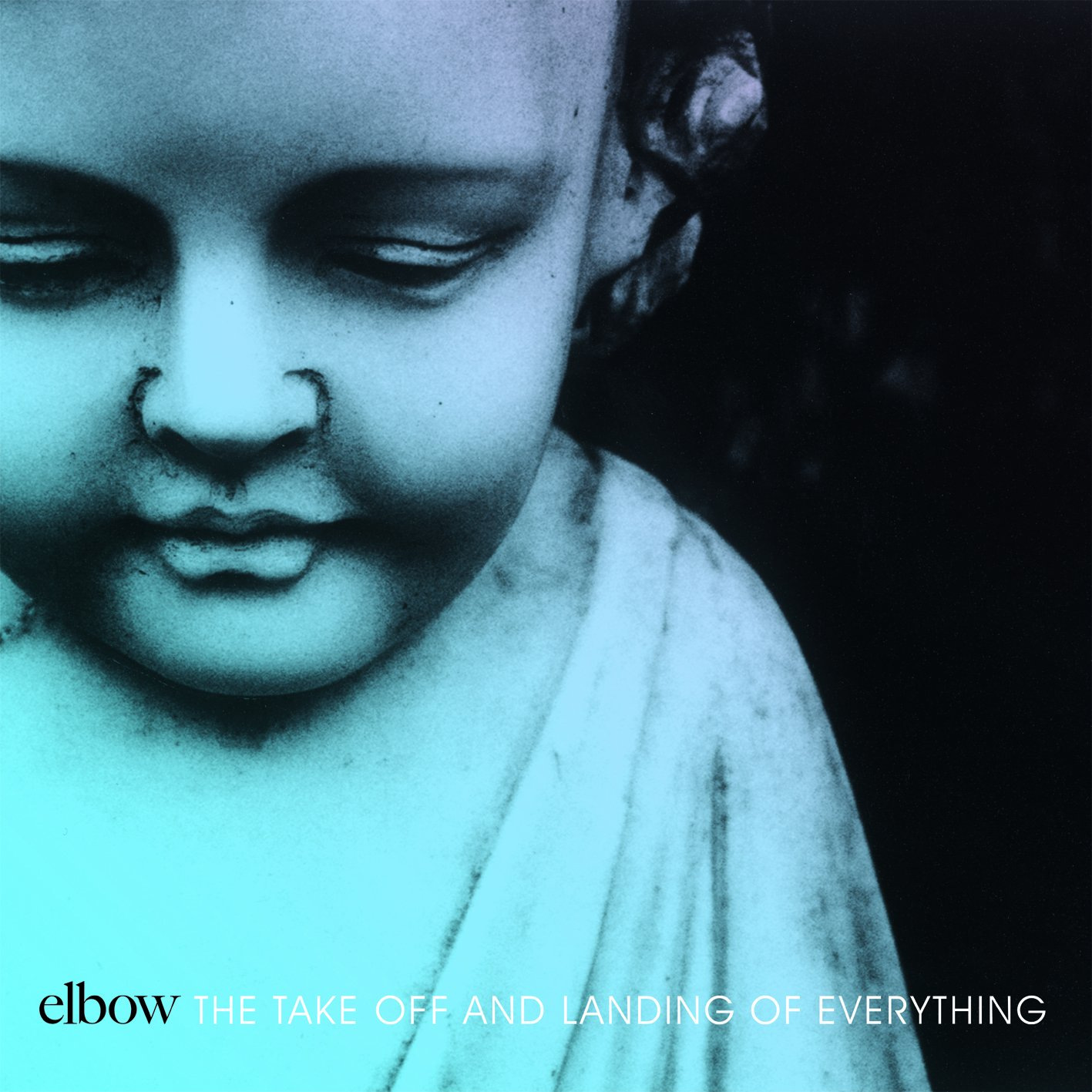 Elbow - The Take Off And Landing Of Everything - Amazon.com Music