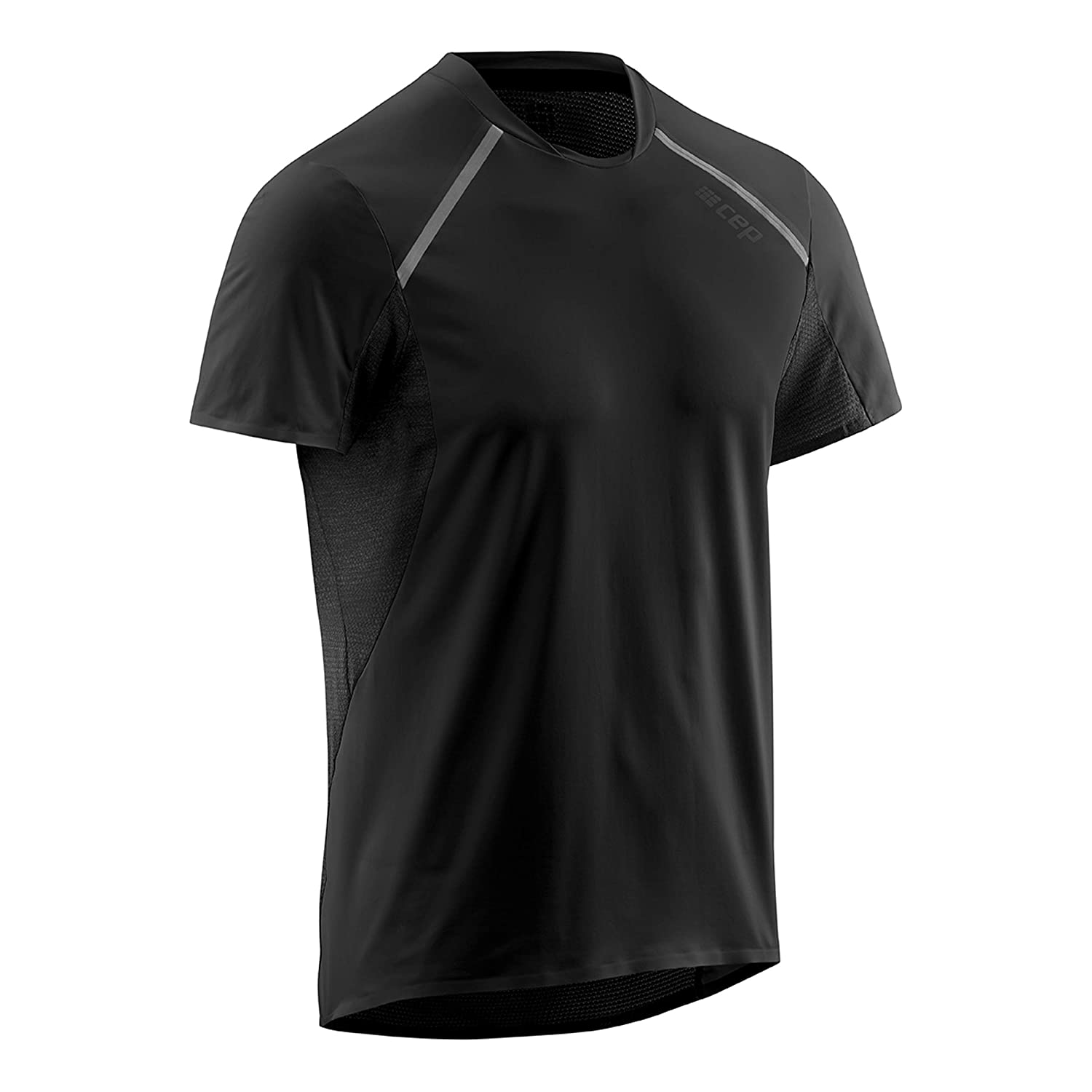 CEP Run Shirt, Short Sleeve,