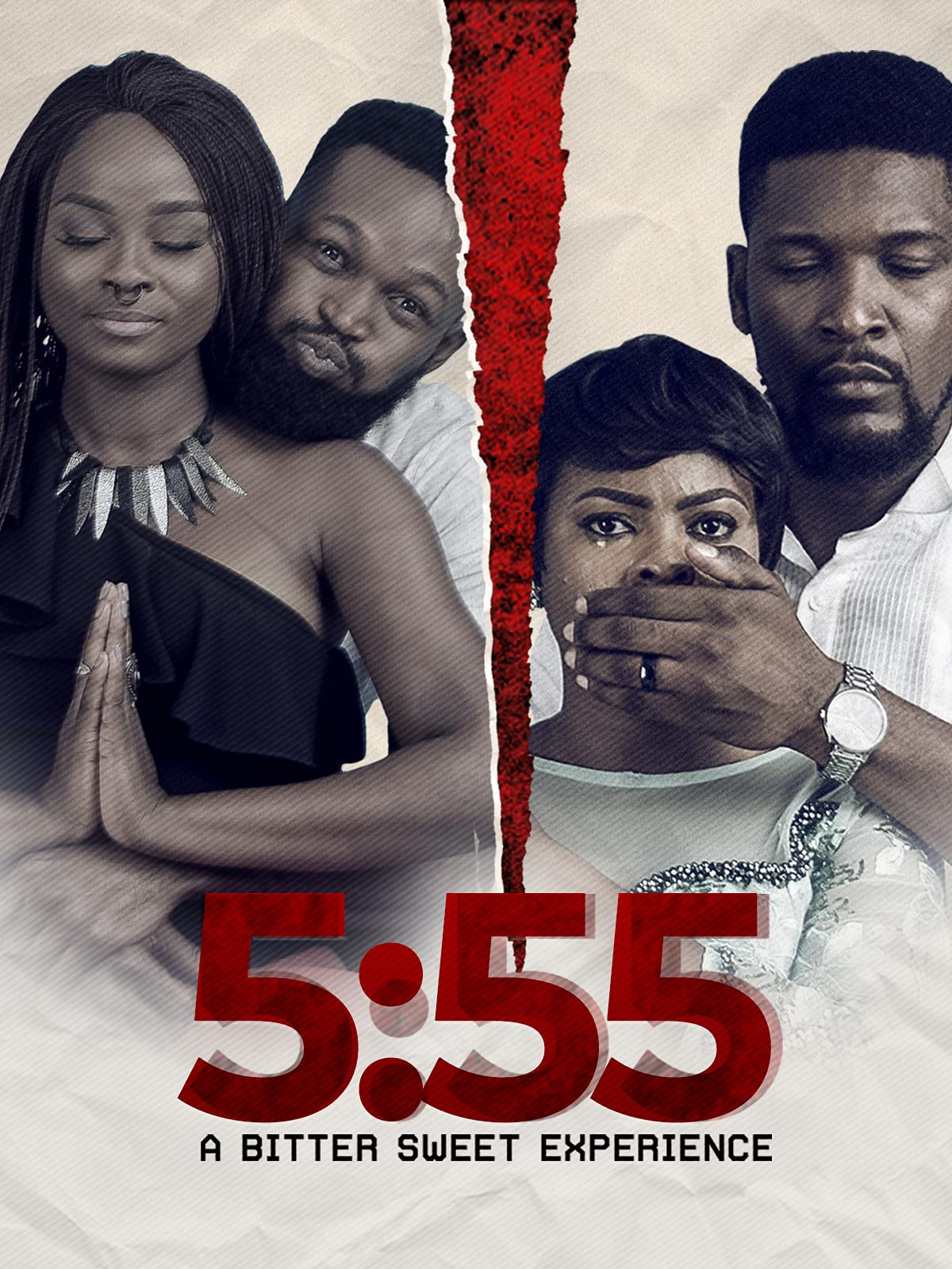 5:55 (five fifty five) on Amazon Prime Video UK