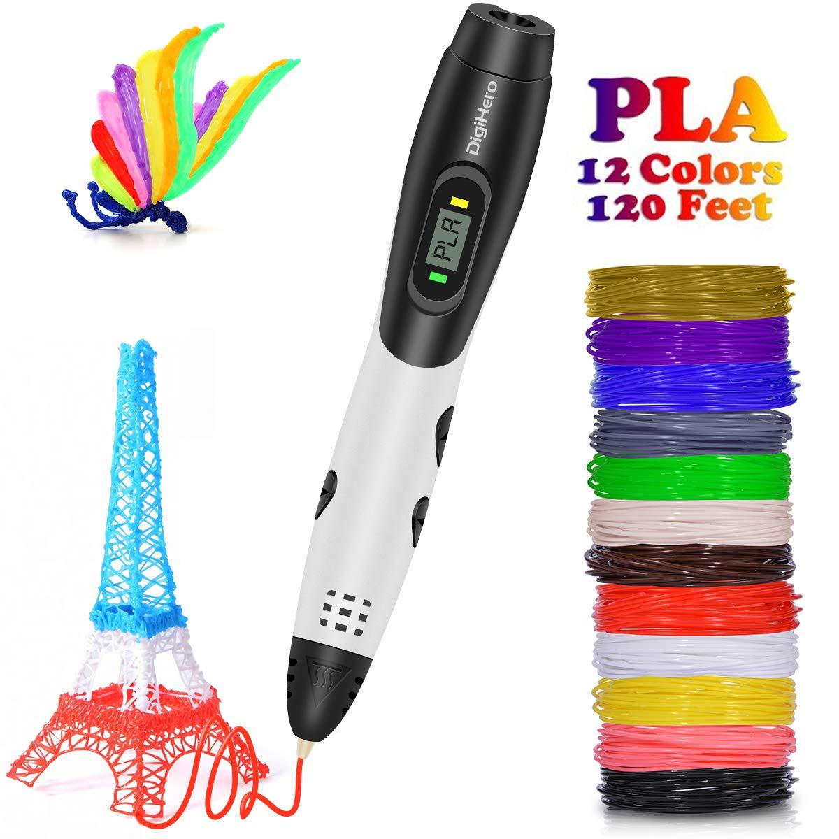 DigiHero 3D Pen Black Friday Deals