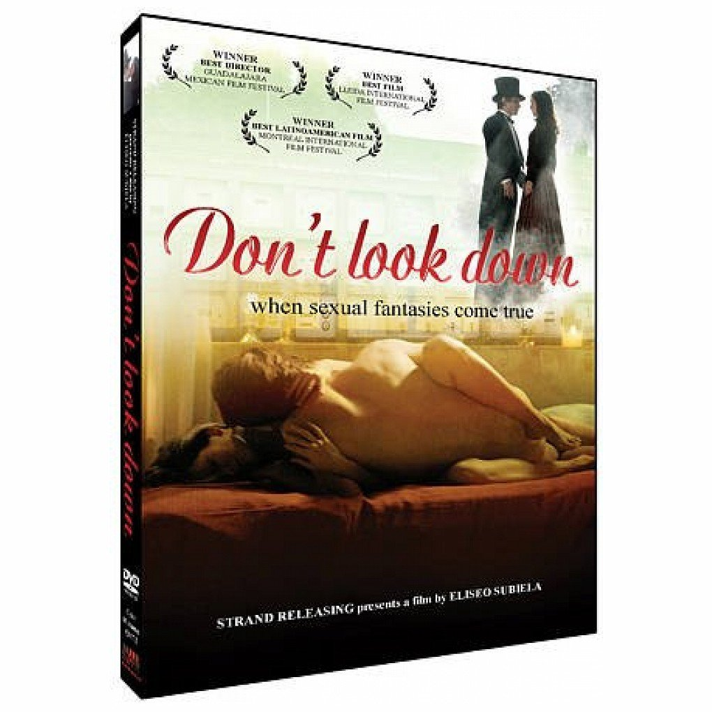 Download DON'T LOOK DOWN PDF