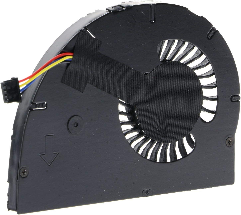 Cooling Fan for Lenovo ThinkPad S230U 04W6939 04W6940 KSB05105HA-CB1M