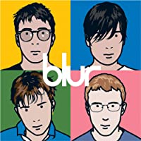 Blur: The Best of (Vinyl)