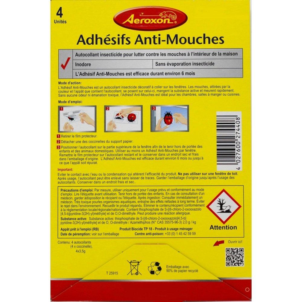 Produit anti mouche maison affordable catch papier tuemouches test produit en laboratoire with - Produit pour tuer les mouches ...