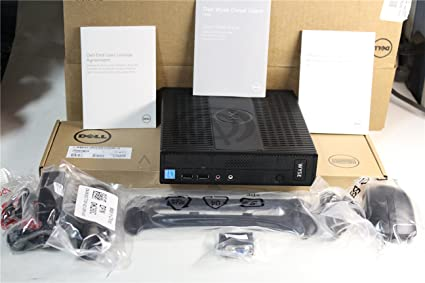 Amazon com: Wyse 909740-01L Z90D7 Thin Client - AMD G-Series T56N