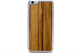product image for CARVED Black Limba iPhone 6/6s Plus Slim Clear