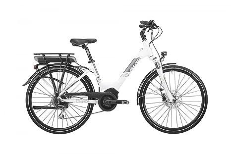 Bici Bicicletta Atala B Easy S Ruota 26 8v Motore Bosch Amazonit