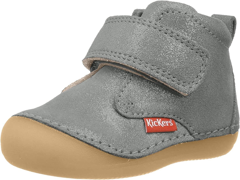 Kickers Baby Jungen Sabio Klassische Stiefel