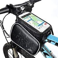 Bolsa de Bicicleta, Hihill Bolsa Manillar Bicicleta, Impermeable