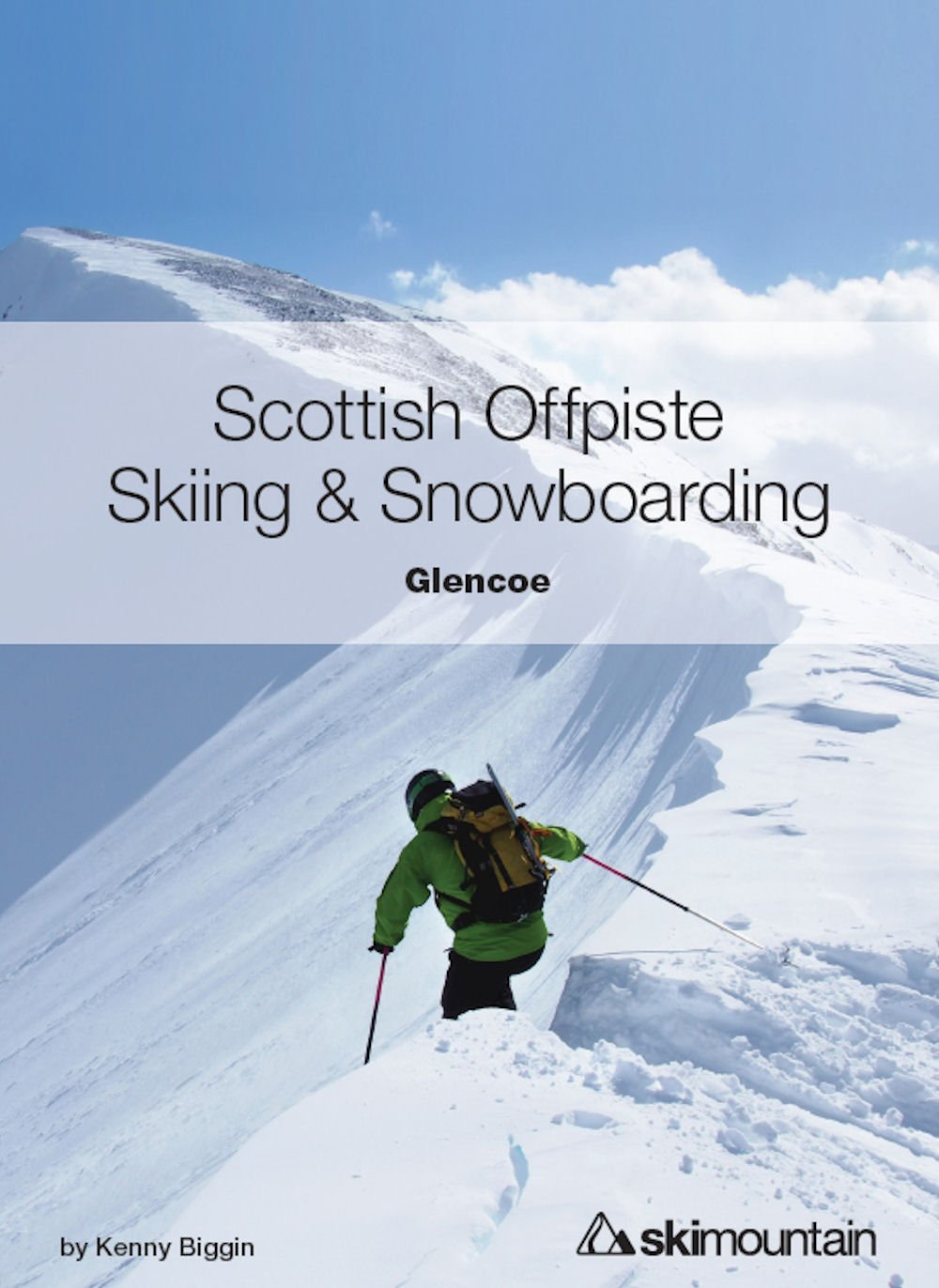 815e83e47a Scottish Offpiste Skiing   Snowboarding  Glencoe  Amazon.co.uk ...