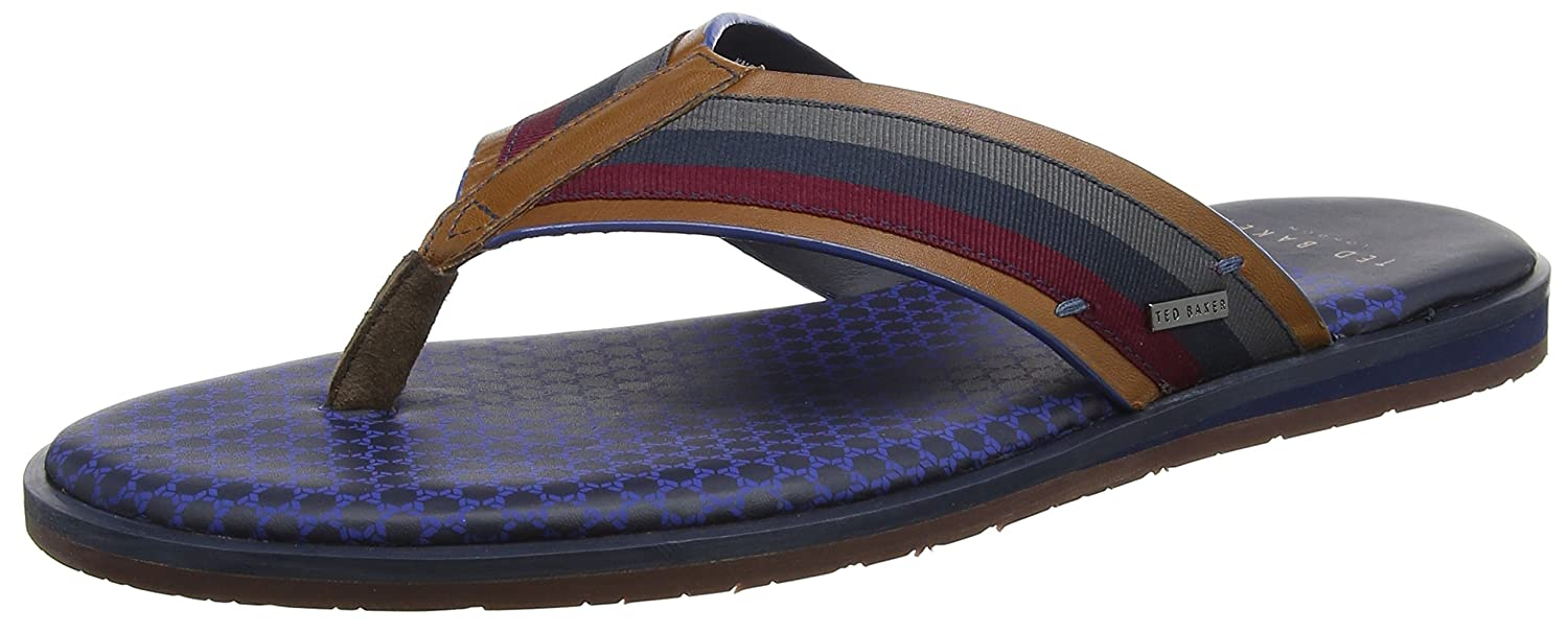 389977ae59ce Ted Baker Men s Knowlun Open Toe Sandals  Amazon.co.uk  Shoes   Bags