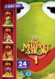 The Muppet Show - Season 1 [DVD]