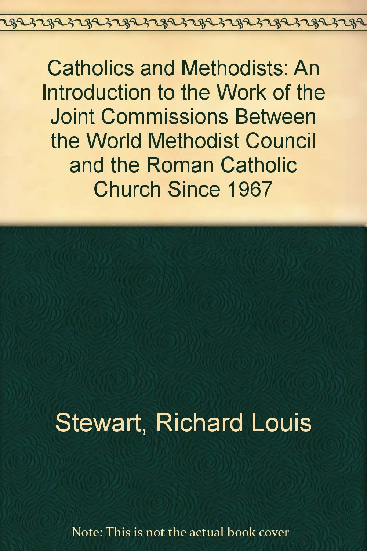methodist vs catholic