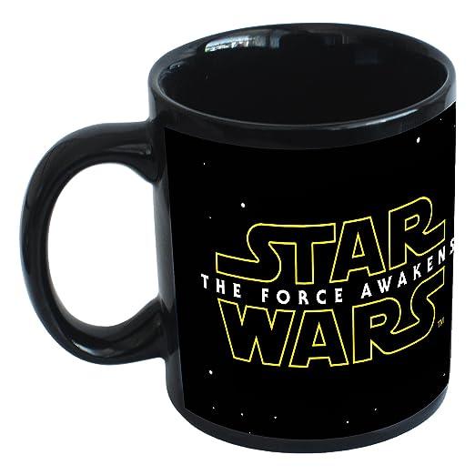6 opinioni per Joy Toy Kylo Ren Tazza E Star Wars Vii Logo In Confezione Regalo, Ceramica,