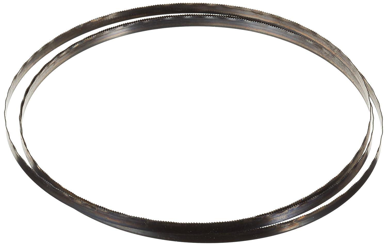 24 Z//Z passend f/ür die BASA1 Bands/äge Makita 73220703 Zubeh/ör S/äge//Bands/ägeblatt 6 x 0,36 x 1490 mm