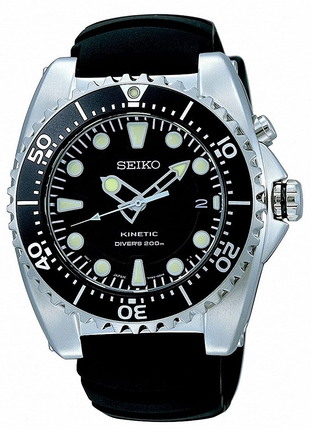 seiko men s automatic watch divers ska371p2 plastic strap seiko men s automatic watch divers ska371p2 plastic strap seiko amazon co uk watches