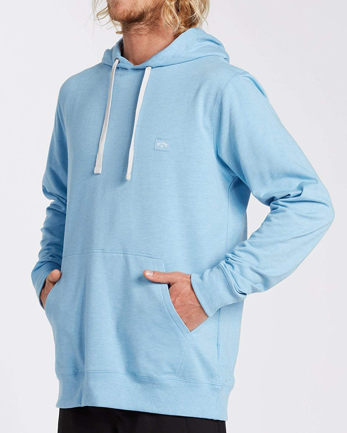 Billabong Mens All Day Pullover Hoodie