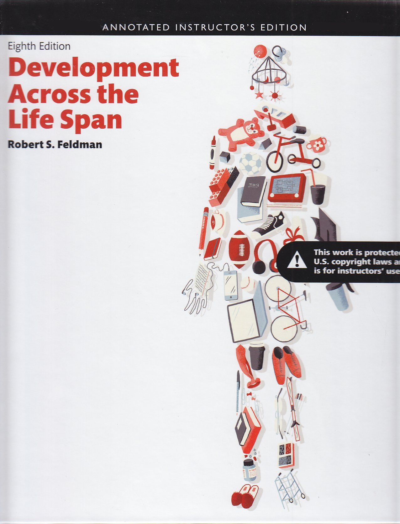 Development across the life span 8th ed instructor edition development across the life span 8th ed instructor edition amazon books fandeluxe Image collections