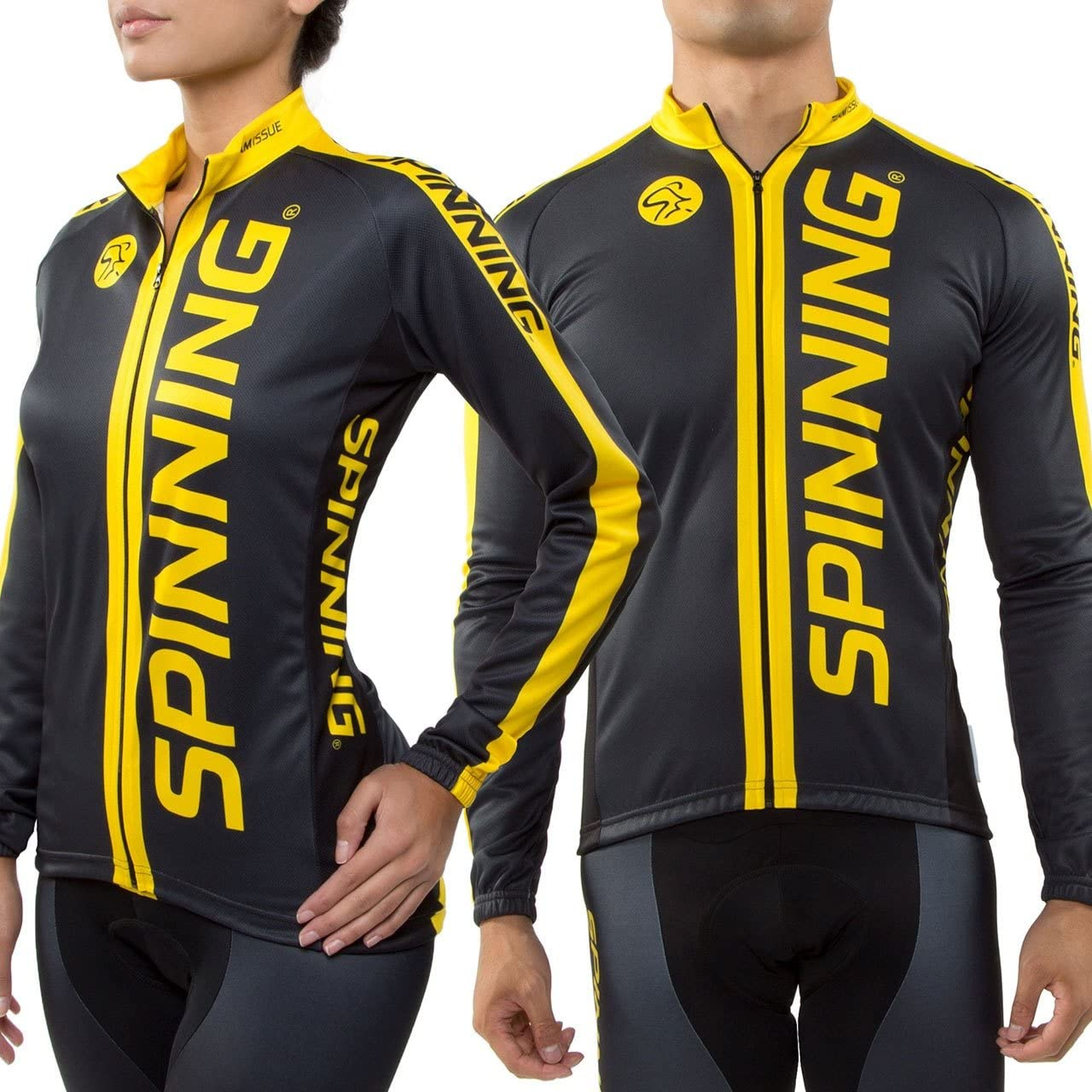SPINNING 40-072-06XXXL Chaleco, Hombre, Amarillo, FR : 3XL (Taille ...