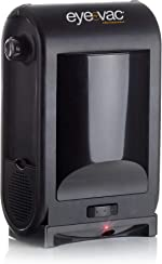 EyeVac PRO Touchless Stationary Vacuum - 1400 Watts Professional Vacuum with