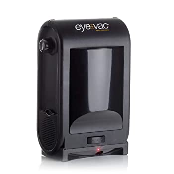 EyeVac Pro Bagless Canister Vacuum Cleaner