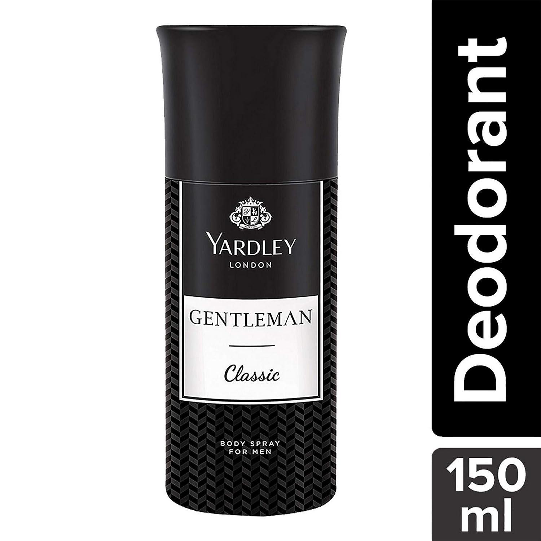 4790f76f365 Buy Yardley London Gentleman Classic Deo For Men