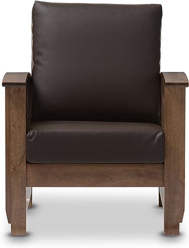 Baxton Studio 424-6900-AMZ Living-Room-Chairs - a good cheap living room chair