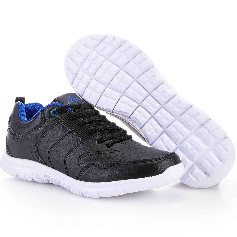 AX Boxing Botines de Material Sintético Hombre: Amazon.es: Zapatos y complementos