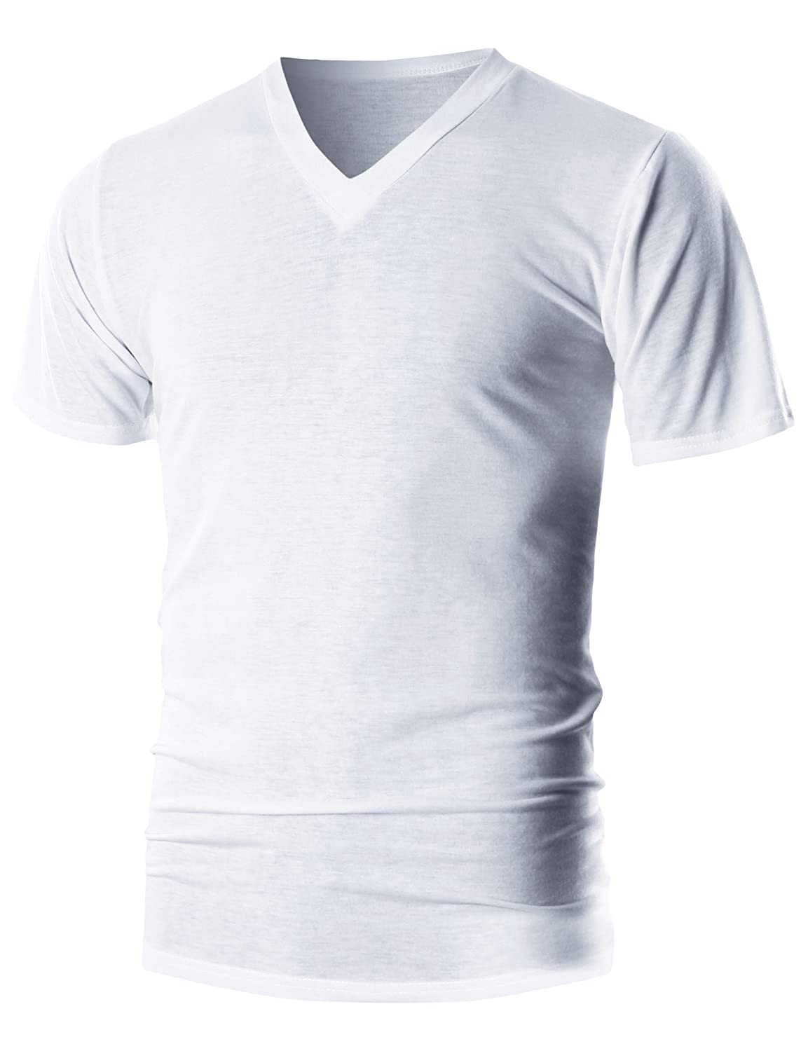 GIVON SHIRT メンズ B07DHGRPXV Small|Dcp143-white Dcp143-white Small