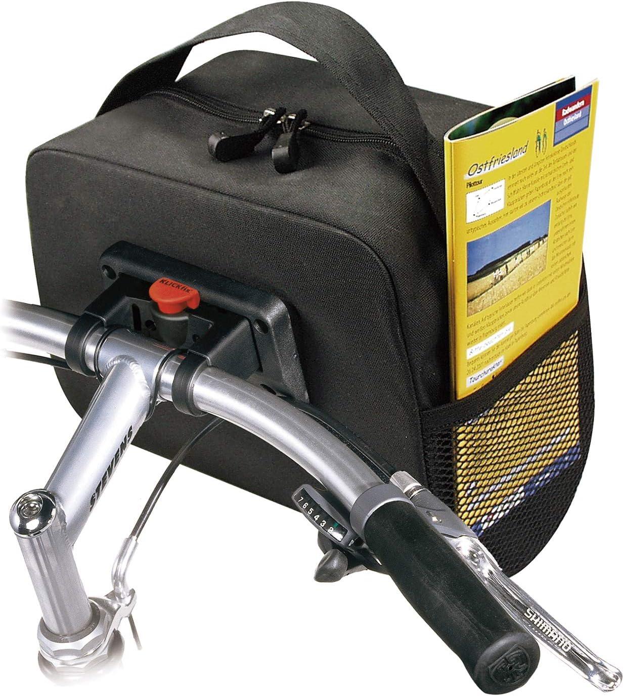 Fahrrad Lenkertasche Rixen und Kaul KlickFix Baggy Plus