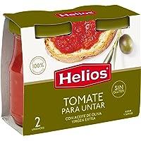 Helios Estuche Tomate para Untar - Paquete