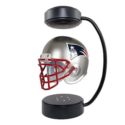 a260a7f58 Amazon.com : NFL New England Patriots Hover Helmet : Sports & Outdoors
