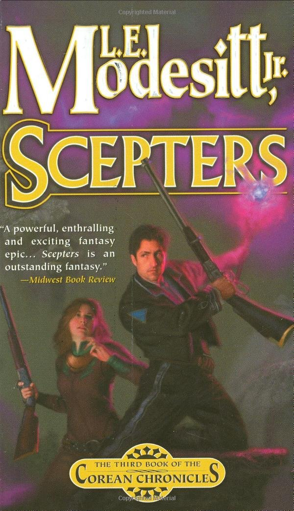 Download Scepters (Corean Chronicles, Book 3) pdf
