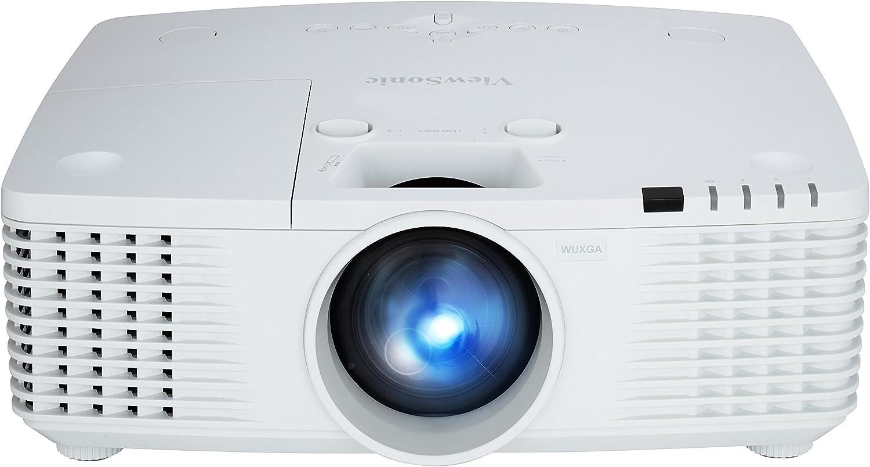 ViewSonic PRO9800WUL 5500 Lumens WUXGA HDMI Lens Shift Projector