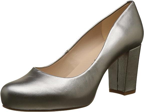 TALLA 38 EU. Unisa Numis_18_lmt, Zapatos de Tacón para Mujer