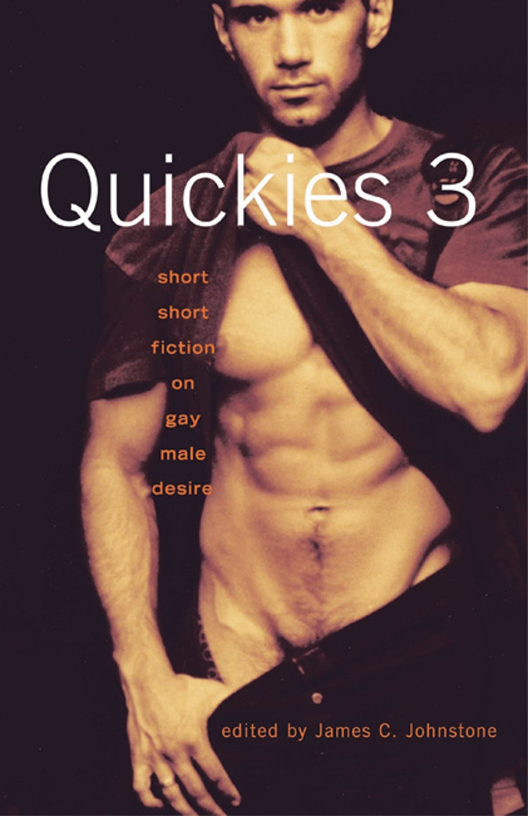 Download Quickies 3: Short Short Fiction on Gay Male Desire pdf