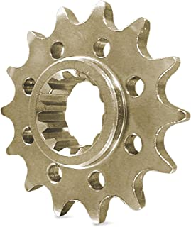 product image for Vortex Front Sprocket-14T Steel for Kawasaki ZX-6R 98-02