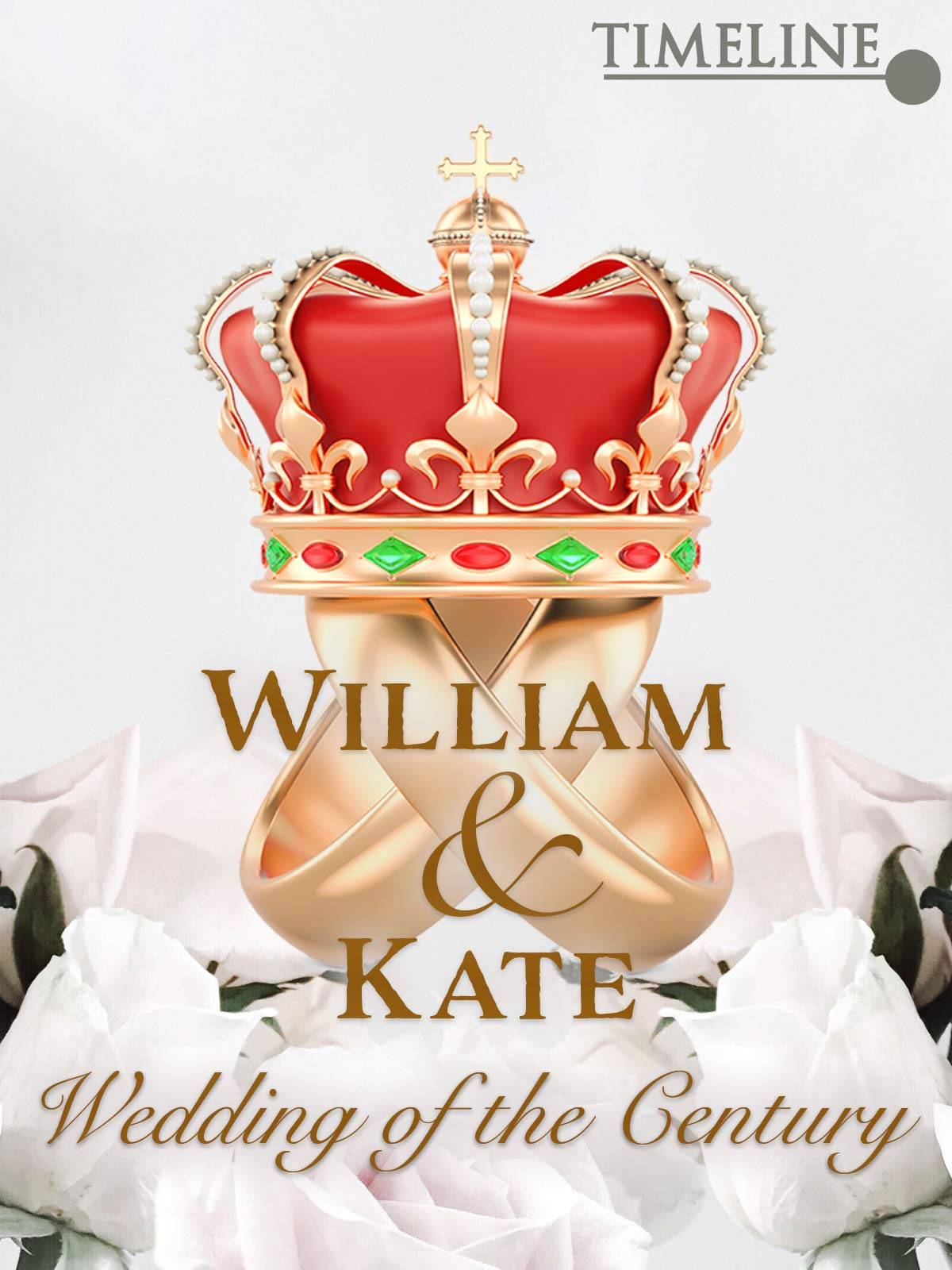 William and Kate: Wedding Of The Century