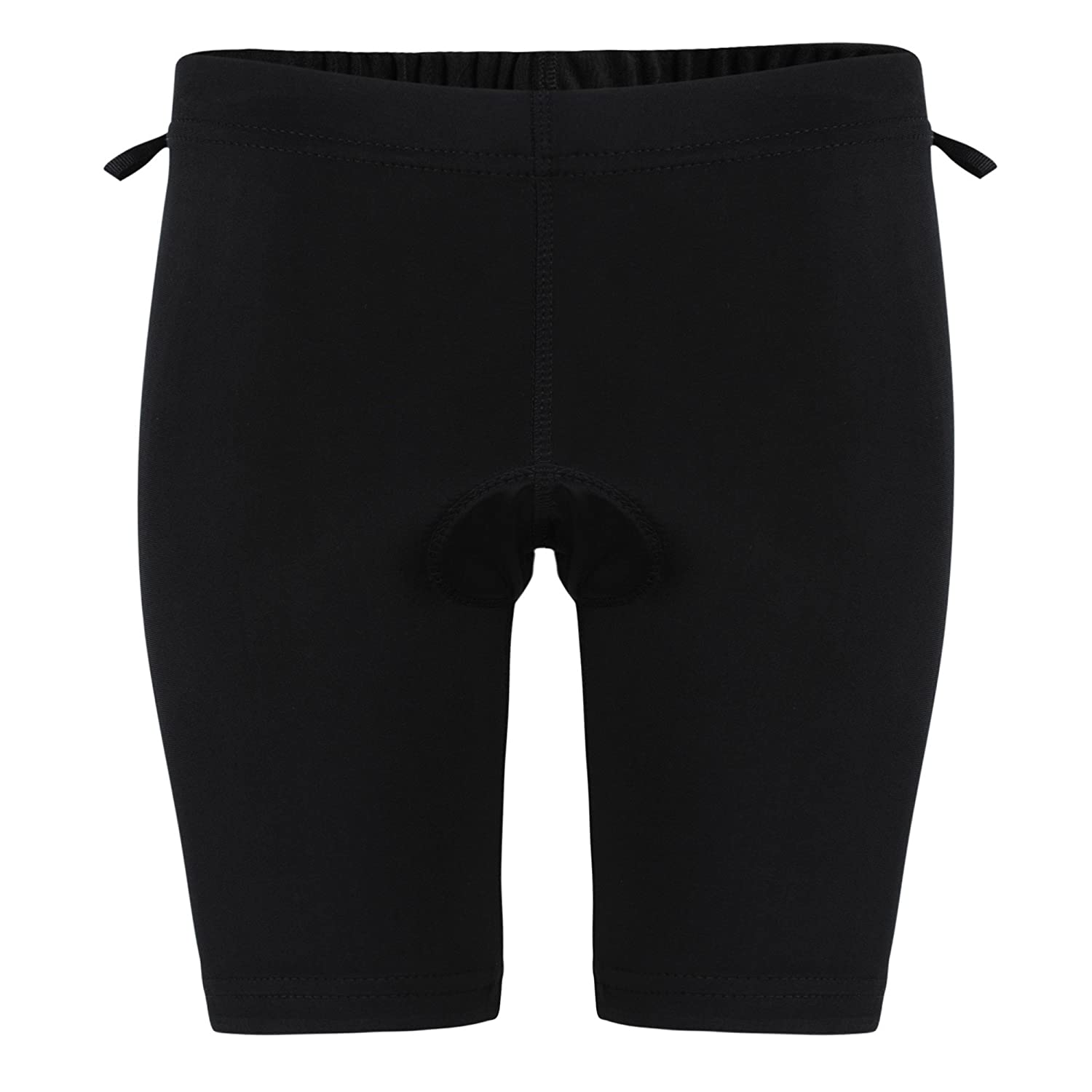 Dare 2b Childrens/Kids Stay Seated Padded Cycling Shorts