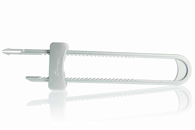 Dreambaby PCR1005SP B Sicherheitsschloss Silber//wei/ß