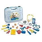 Learning Resources Pretend & Play Set de doctor, 19 Piezas