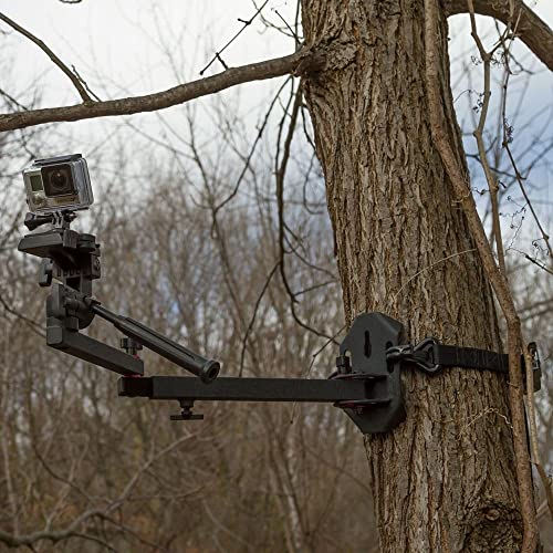 camera arms for hunting