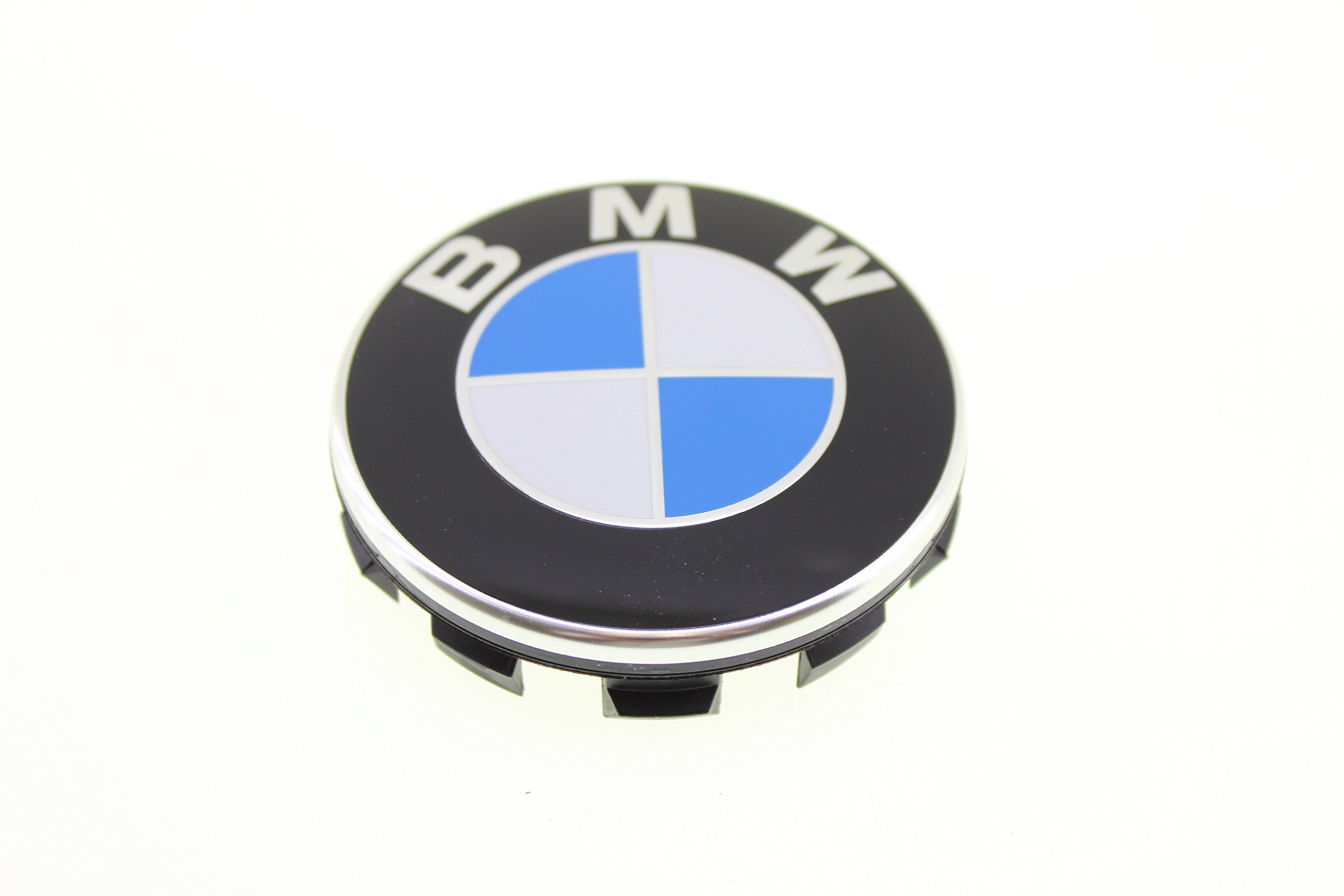 ''BMW Genuine Wheel Center Caps 68 mm, a set of 4 pieces''
