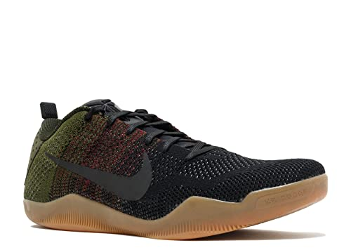 detailed look 091d2 eda55 Nike Men s Kobe XI Elite Low 4KB Basketball Shoes