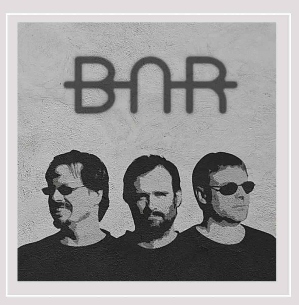 CD : BNR - Bnr (CD)