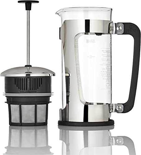 ESPRO P5 French pre
