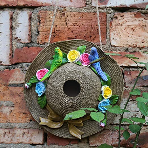 Adornos al Aire Libre para el jardín Colgante de decoración de ...
